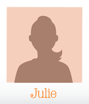 julie crêche saint lambert
