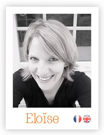photo gestionnaire Eloïse